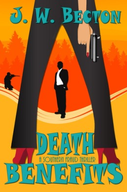Death Benefits Book Cover