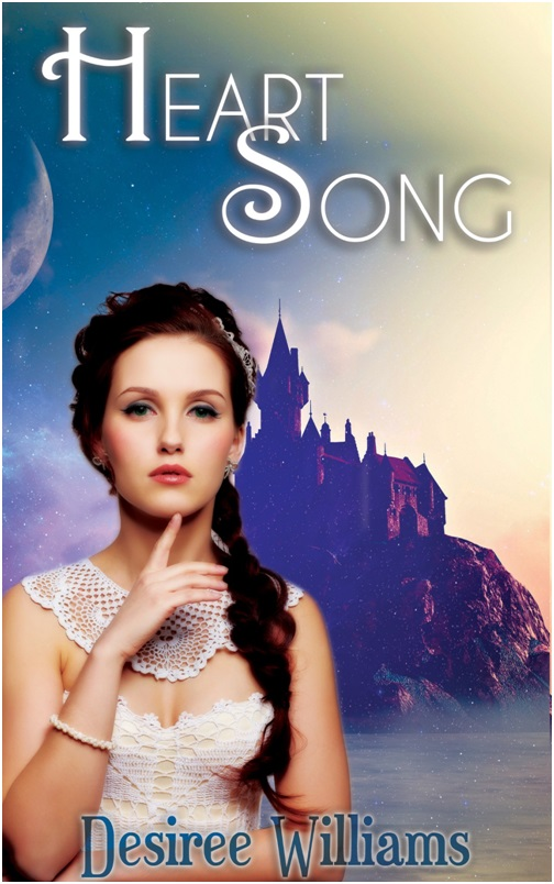 Heart Song Book Cover