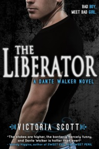The Liberator Book Cover