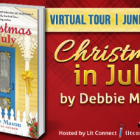 Blog Tour & Giveaway for Christmas in July (Christmas, Colorado, # 2)
