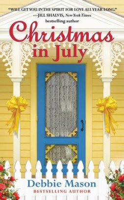 Christmas in July Cover