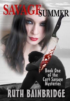 SAVAGE_Book Cover
