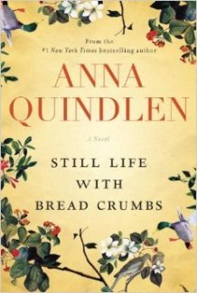 Still LIfe with Breadcrumbs book cover
