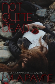 Cover_Not Quite Dead