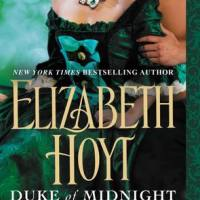 Guest Blogger: Sunny's Review of Duke of Midnight (Maiden Lane # 6)