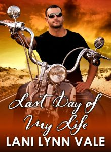 Last Day of My Life Book Cover