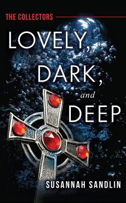 Lovely Dark and Deep Book Cover