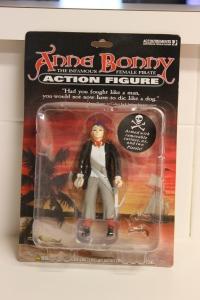 Anne Bonny Figure