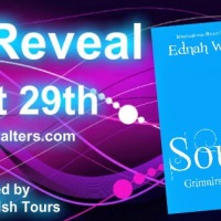 Double Cover Reveals: Souls (Grimnirs # 2) & Witches (Runes # 4)