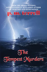 Book Cover for Tempest Murders