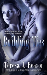 Building Ties Book Cover