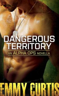 Dangerous Territory Book Cover