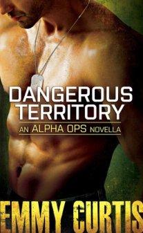 Dangerous Territory Book Cover