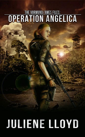 Operation Angelica Book Cover
