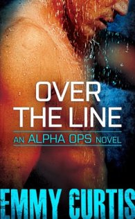 Over The Line Book Cover