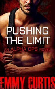 Pushing the Line Book Cover