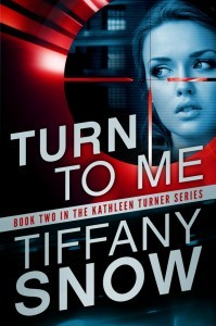 Turn to Me book Cover