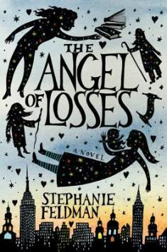 Angel of Losses Book Cover