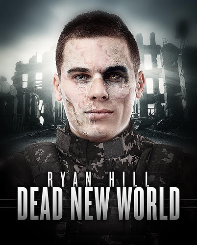 Dead New World Book Cover