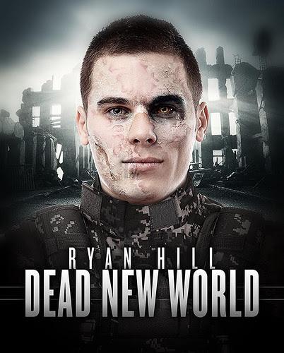 Dead New World Book Cover