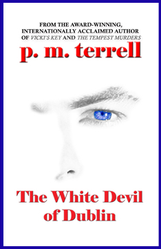 White Devil of Dublin