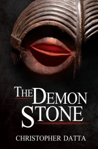 Demon Stone Book Cover