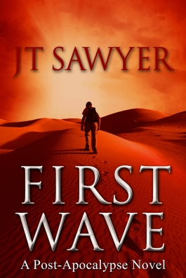 First Wave New Author WEBSITE USE