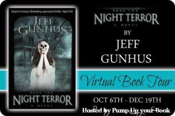Night Terror banner
