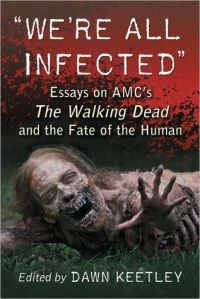We're All Infected Book cover