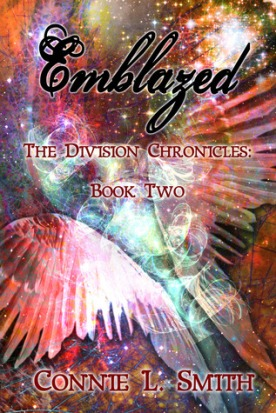 Emblazed Book 2 cover