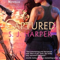 Book Blast & Giveaway for The Fallen Siren Series by S.J. Harper